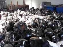 Sales For A/C and Refrigerator Compressor Scraps With SHIPPING To Your Country
