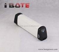 Rechargeable panasonic 18650 36V 12Ah ebike battery