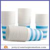 Wholesale 8oz Logo Printed Disposable Cup