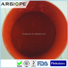 china supplier plastic raw material price red black pp powder colorants
