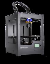 Mankati Fullscale XT, High Precision Full Metal 3D Printer Supporting ABS & PLA