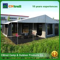 Professional design special off road trailer tent