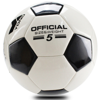 Official competition size soccer ball factory made football OEM custom cheap price