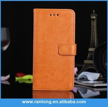 wholesale leather phone case cover for htc desire 610,many models