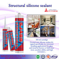 General Purpose silicone Sealant/Adhesive; construction acrylic/silicone sealant; fire-proof silicone sealant