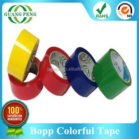 High Tensile OPP Film Adhesive Roofing Tape With Strong Adhesion