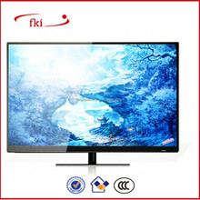 2015 latest fashion LED TV with Narrow frame design and USB interface on sale