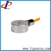 Ligent Miniature Compression Force Sensors with high accuracy range 5-500KG