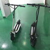 10 inch aluminum battery 350w brushless motor folding mini 2 wheel electric scooter for adults