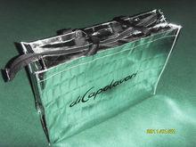 Luxury Croco Laminated Non woven Bag wholesale