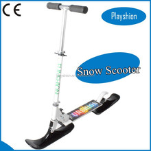 2015 New Christmas gifts Winter toys snow scooter for kids