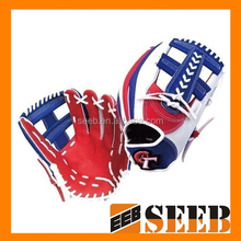 Mix color high-quality japanese custom baseball gloves