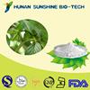 Lowering blood pressure remedy Eucommia Ulmoides Oliver Extract / Antitumor P.E. 98% Chlorogenic Acid