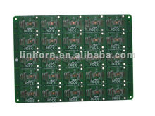high frequency online ups pcb for rigid multilayer PCB