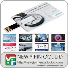Best promotional paper webkey business card, promotional paper webkey , usb paper webkey