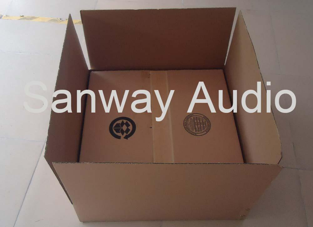 FP6000Q Speaker Audio Sound Amplifier