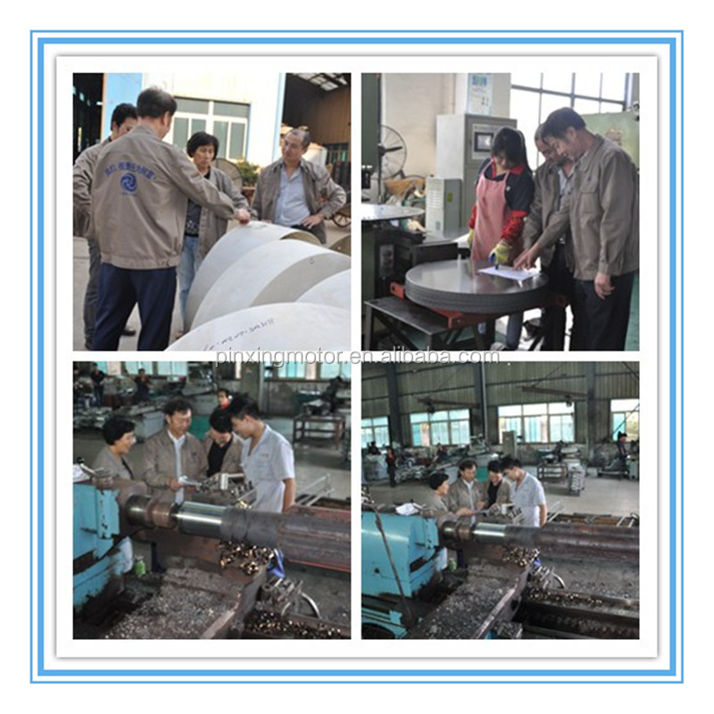 YE2 ac electric motor low speed high torque motor