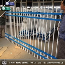 Ornamental iron fence suppliers (factory) supply
