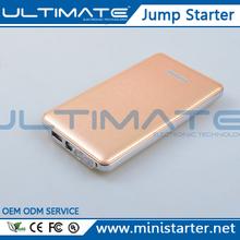 Auto Jump starter 6000 mAh Car Mini Jump Starter Power Bank Can Start Car Mini Auto Jump Starter