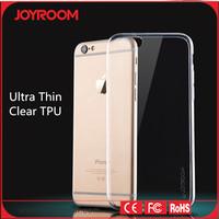 JOYROOM tpu case for iphone 6 case silicone