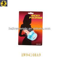 Cheap Non-Toxic Vinyl Adult Pacifier for Men's Party