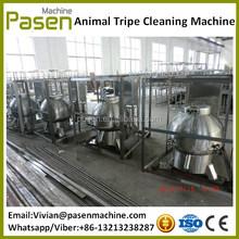 Tripe/Omasum Washing Machine/Beef Tripe Cleaning Machine Washing Stomach Machine