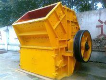 stone crusher equipment impact crusher