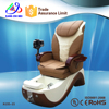 hot sale pipeless nail salon equipment spa massage pedicure chair