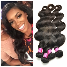 Alibaba new arrival wholesale top quality human hair virgin hair pieces for black women