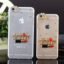 Mobile Phone Hard Shield Case for iPhone 6 Protective Casing