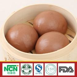 Chinese Buckwheat Steamed Bun Rich in Dietary Fiber