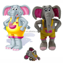 OEM soft toy custom stuffed animals