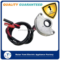 NEW 1965 Mustang Neutral Safety Switch C4 Automatic Transmission