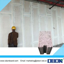 OBON weatherproof panel exterior commercial buildings partition materials