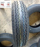 Bias belted tire 6.00-13 truck tires