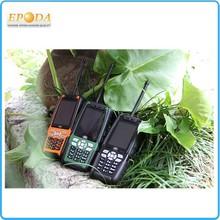 Waterproof Rugged Mobile Phone, IP67 Waterproof Rugged Phone Best Military Cell Phone