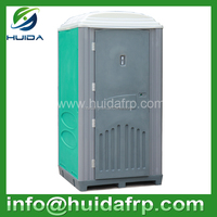 HUIDA New Style portable mobile toilet plastic portable toilet manufacturer