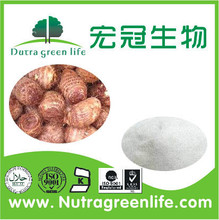 Glucomannan with high quality and low contain of SO2