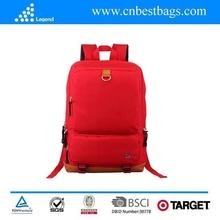 Classic Canvas Vintage Fashion Unisex Rucksack Laptop Backpack Daypack Shoulder Bag Pack for School Camping Travel