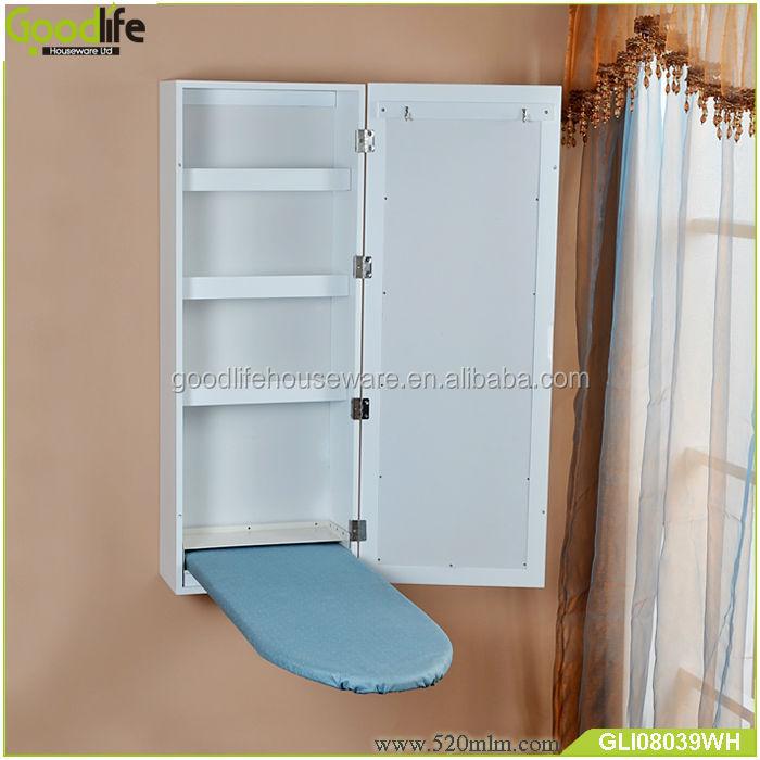 GLI08039mirror ironing board cabinet-8