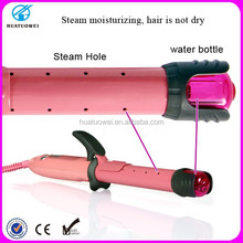 2015 Newest Hair Styler Professional Hair Curler Steamer Curl Automatic Hair Curling Iron