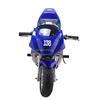 2015 pocket bike, for Canada USA , EPA ,Appendix G list 40cc 4 strokes 40MT-3