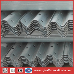 SAFETY BARRIER W BEAM factory price and China manufacturer