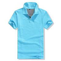 Wholesale Custom Cheap Combed Cotton Polo Shirt Unisex Polo Shirt