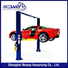 portable lift truck in 3500-7000kg