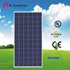 High efficiency 25 years warranty 100 watt solar panel