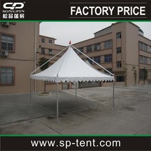 3mx3m newly designed luxury garden line gazebo
