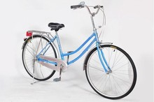 26inch OMA bike city bicycle/retro dutch bike for lady