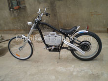 Chopper bike for adult/Hot sale 48V 500W chopper bike motor bikes KB-CH-Z06