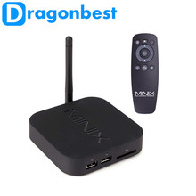 Android 4.2 RK3188 Quad core Minix NEO X7 Smart TV BOX 2G+16G Minix NEO X7 smart media player